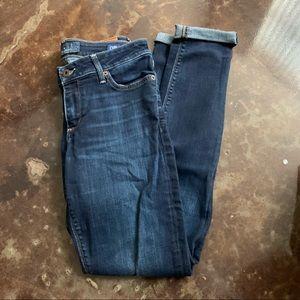 Sz 27 lucky brand Jeans